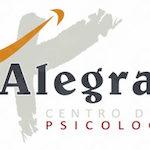 Logo del cliente Alegra Pisicología