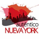 Logo de Auténtico Nueva York