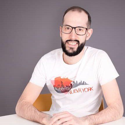 Pedro Ramírez, Consultor SEO en EBVConsulting